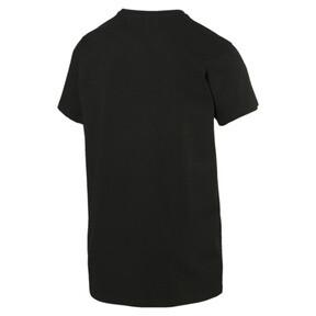 Thumbnail 5 of Classics Logo Short Sleeve Men's Tee, Cotton Black, medium