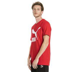 Imagen en miniatura 2 de Camiseta de manga corta con logo de hombre Classics, High Risk Red, mediana