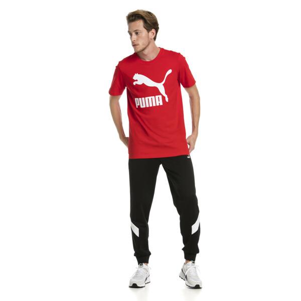Camiseta de manga corta con logo de hombre Classics, High Risk Red, grande