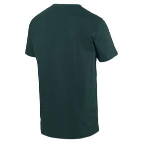 Thumbnail 5 van Classics T-shirt met korte mouwen en logo voor mannen, Ponderosa Pine, medium
