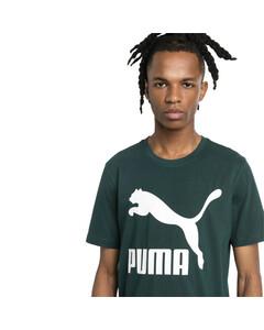 Image Puma Classics Logo Short Sleeve Men's Tee