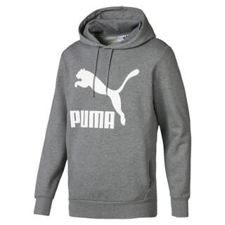 Image Puma Classics Logo Men's Hoodie