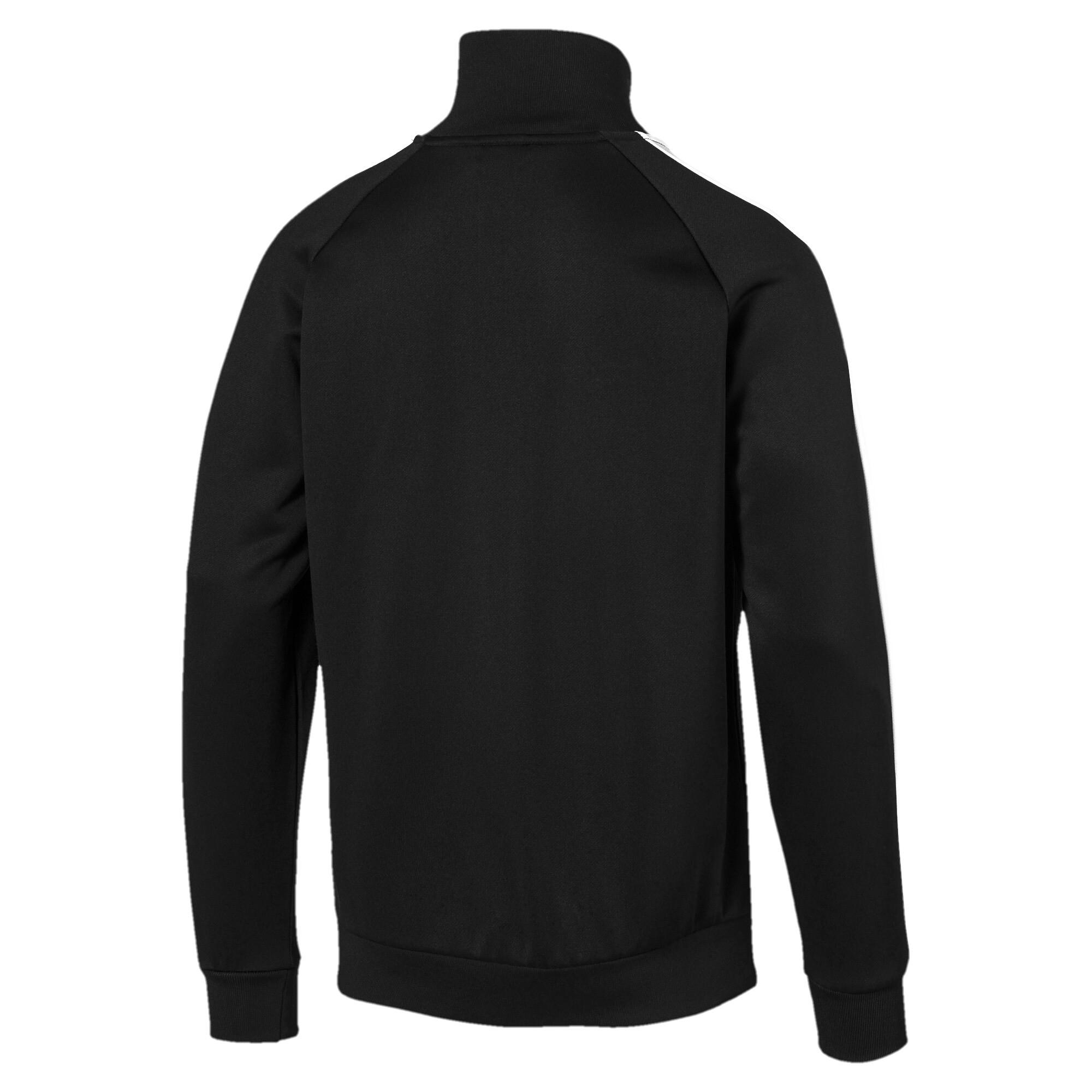 Image Puma Iconic T7 PT Men's Track Jacket #5