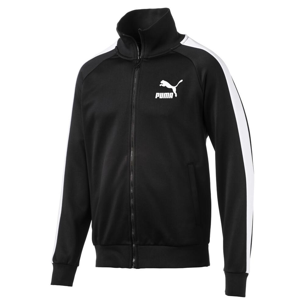 Image PUMA Iconic T7 PT Men's Track Jacket #1