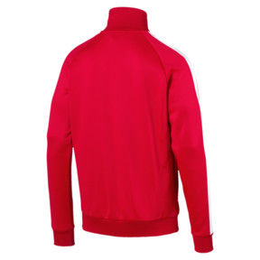 Thumbnail 4 of Iconic T7 PT Men's Track Jacket, High Risk Red, medium
