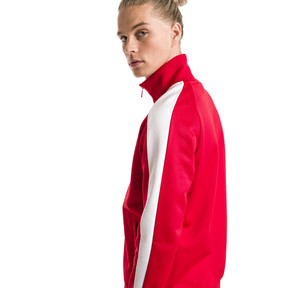 Thumbnail 3 of Iconic T7 PT Men's Track Jacket, High Risk Red, medium