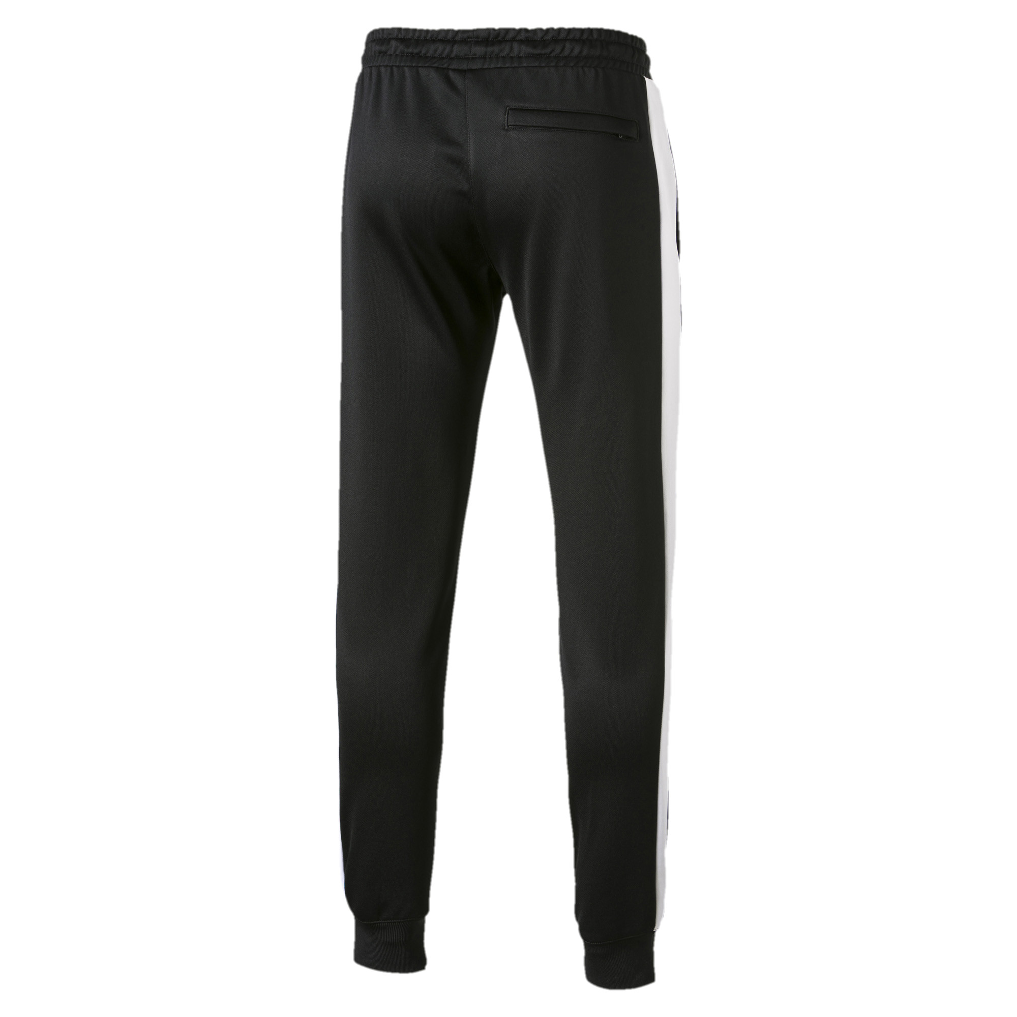 Image Puma Iconic T7 Kntted Men's Sweatpants #5