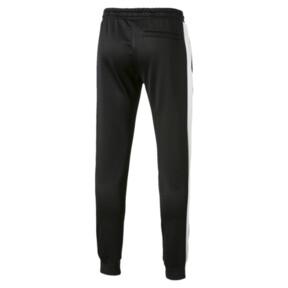 Thumbnail 5 of Iconic T7 Men's Track Pants PT, Puma Black, medium