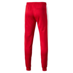 Thumbnail 4 of Iconic T7 Kntted Men's Sweatpants, High Risk Red, medium