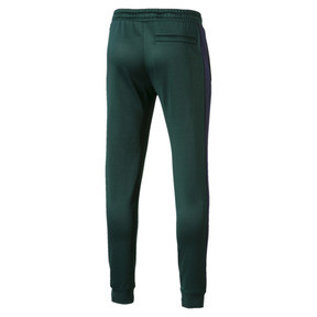 Thumbnail 4 of Iconic T7 Kntted Men's Sweatpants, Ponderosa Pine, medium