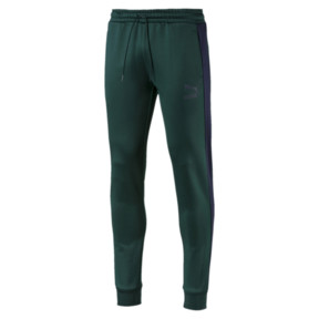 Thumbnail 1 of Iconic T7 Kntted Men's Sweatpants, Ponderosa Pine, medium