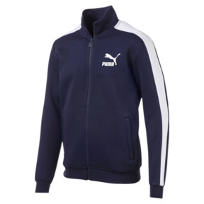 Archive Iconic T7 Double Knit Men's Track Jacket