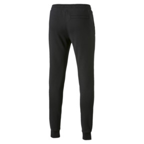 Thumbnail 5 of Pantalon de sweat avec bas de jambe fermés Classics pour homme, Cotton Black, medium