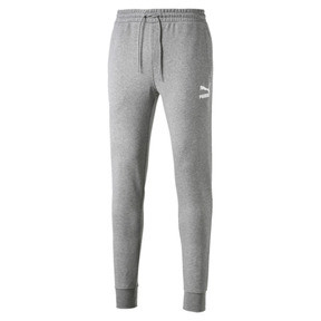 Thumbnail 4 of Classics Men's Sweatpants, Medium Gray Heather, medium