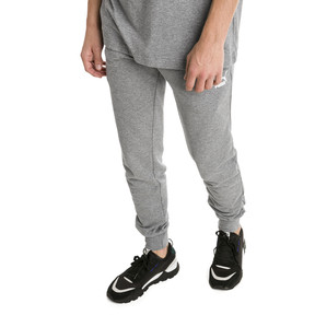 Thumbnail 1 of Classics Men's Sweatpants, Medium Gray Heather, medium