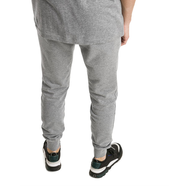 Classics Men's Sweatpants, Medium Gray Heather, large