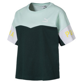 Thumbnail 1 of PUMA XTG Women's Tee, Ponderosa Pine, medium