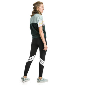 Thumbnail 3 of PUMA XTG Women's Tee, Ponderosa Pine, medium