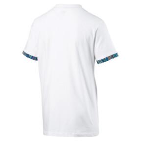 Thumbnail 2 of PUMA x COOGI Logo T-Shirt, Puma White, medium