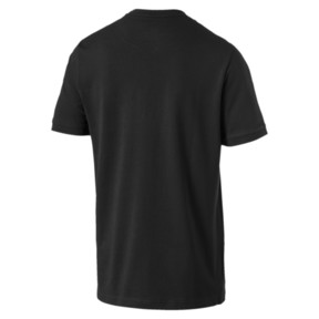 Thumbnail 2 of PUMA x COOGI Men's Authentic T-Shirt, Puma Black, medium