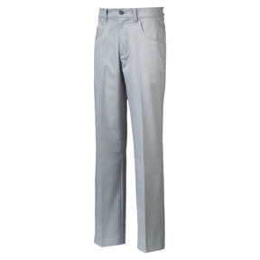 5 Pocket Woven Boys' Golf Pants