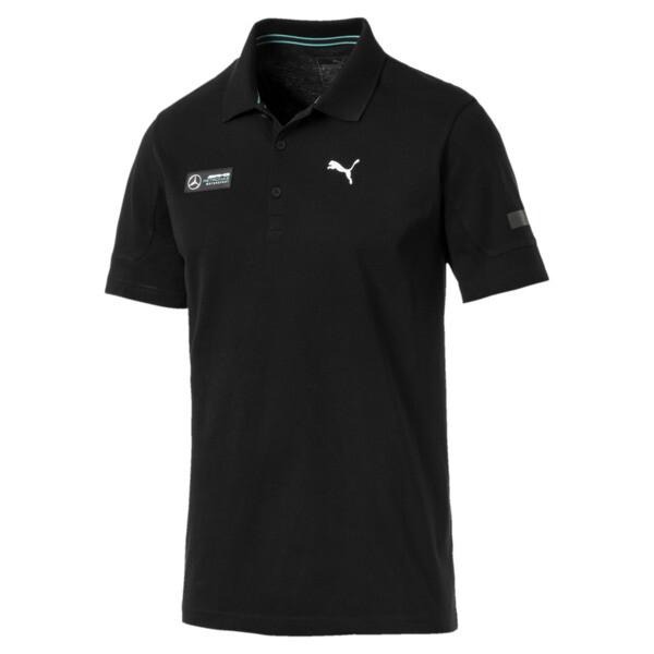 Mercedes AMG Petronas Polo 2, Puma Black, large