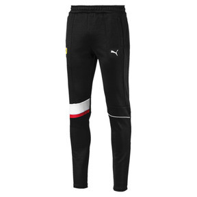 Thumbnail 4 of Ferrari T7 Men's Sweatpants, Puma Black, medium