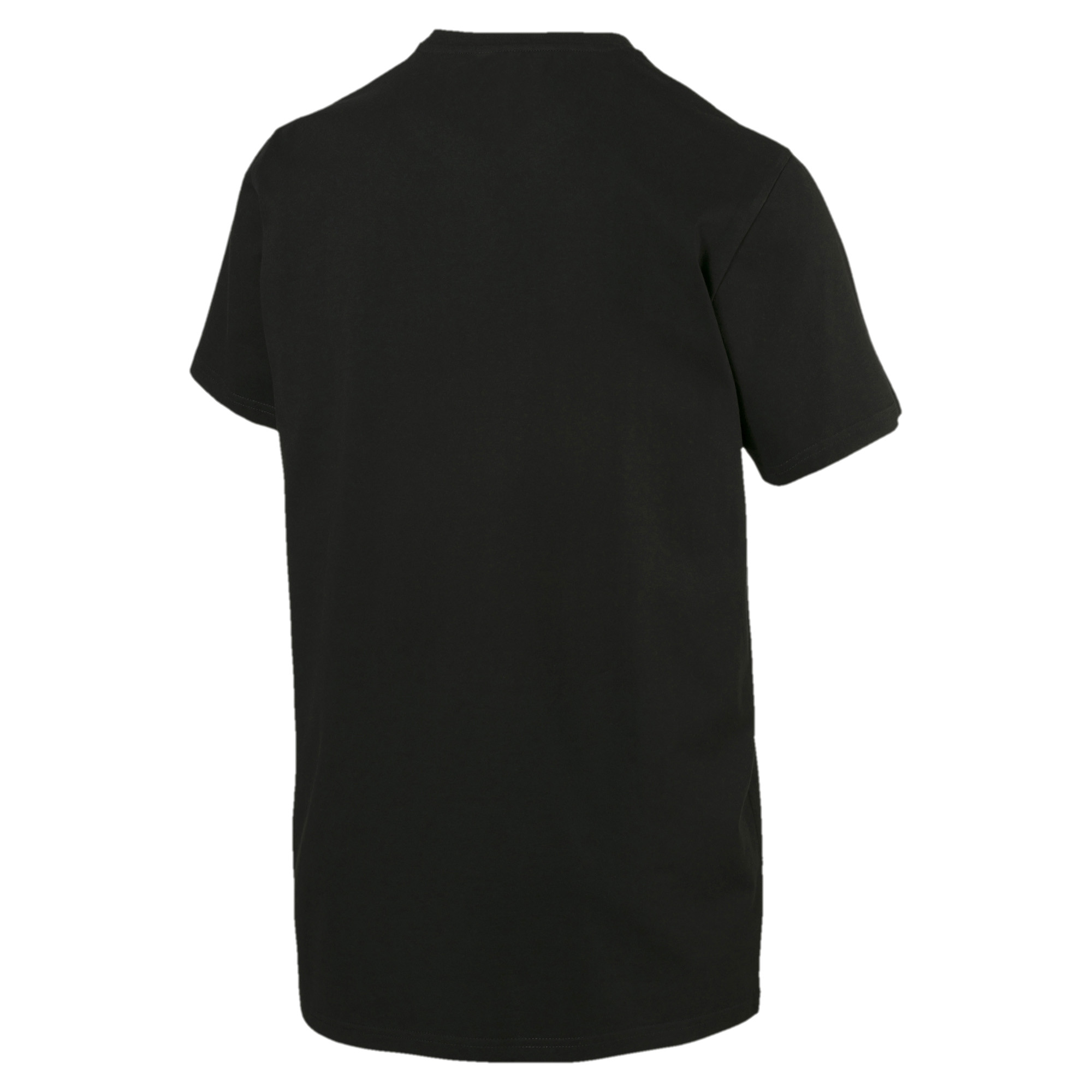 Image Puma Graphic Box Logo Men's Tee #5