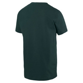 Puma - XTG Graphic Retro Herren T-Shirt - 4