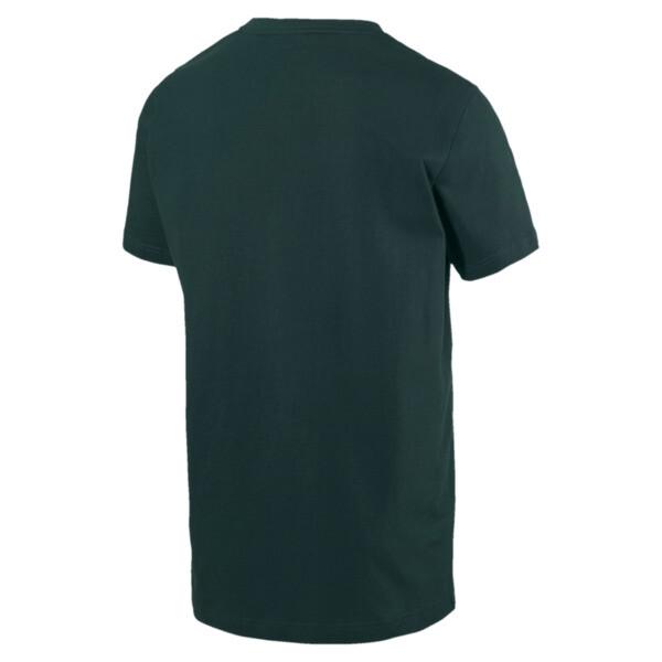 Puma - XTG Graphic Retro Herren T-Shirt - 9