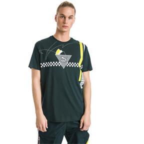 Puma - XTG Graphic Retro Herren T-Shirt - 2