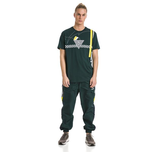 Puma - XTG Graphic Retro Herren T-Shirt - 10