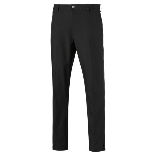 Jackpot Men's Pants, Puma Black, large
