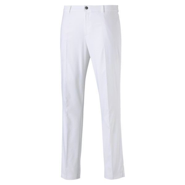 Jackpot Men's Pants, Bright White, large