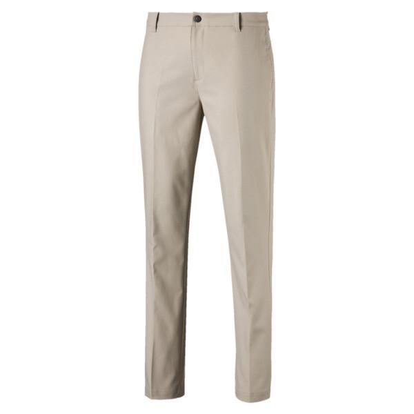 Jackpot Men's Pants, White Pepper, large