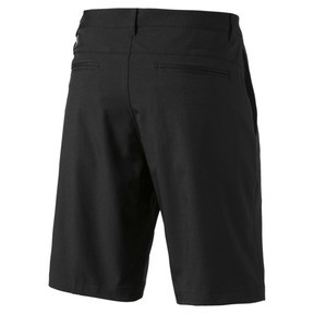 Thumbnail 5 of Short de golf tissé Jackpot pour homme, Puma Black, medium