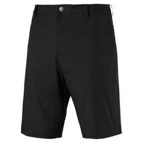 Thumbnail 4 of Short de golf tissé Jackpot pour homme, Puma Black, medium