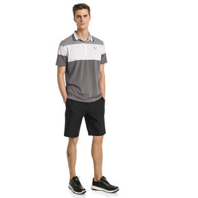 Thumbnail 3 of Short de golf tissé Jackpot pour homme, Puma Black, medium