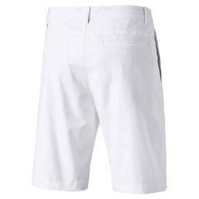 Thumbnail 5 of Jackpot Woven Men's Golf Shorts, Bright White, medium