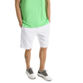 Thumbnail 1 of Short de golf tissé Jackpot pour homme, Bright White, medium