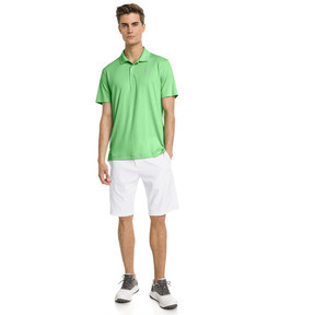 Thumbnail 3 of Jackpot Woven Men's Golf Shorts, Bright White, medium
