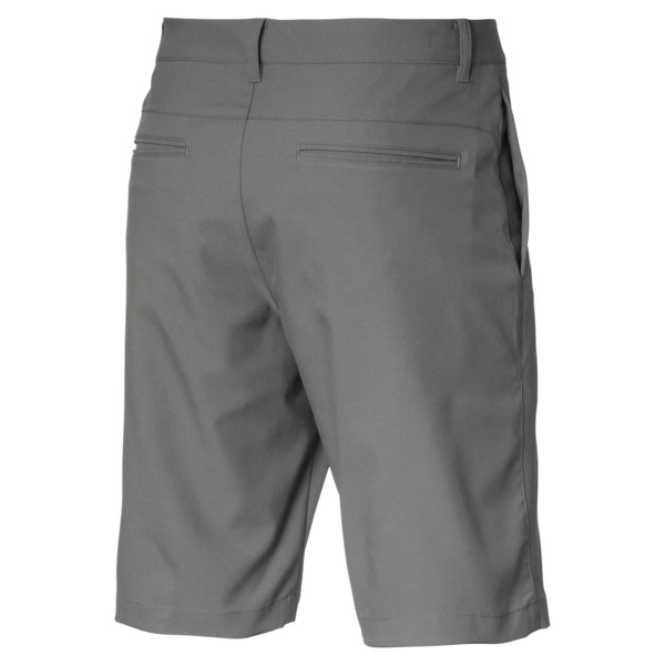 Jackpot Woven Men's Golf Shorts, QUIET SHADE, large