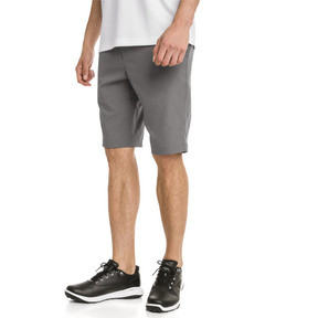Thumbnail 1 of Jackpot Woven Men's Golf Shorts, QUIET SHADE, medium