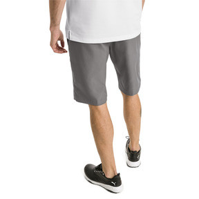 Thumbnail 2 of Jackpot Woven Men's Golf Shorts, QUIET SHADE, medium