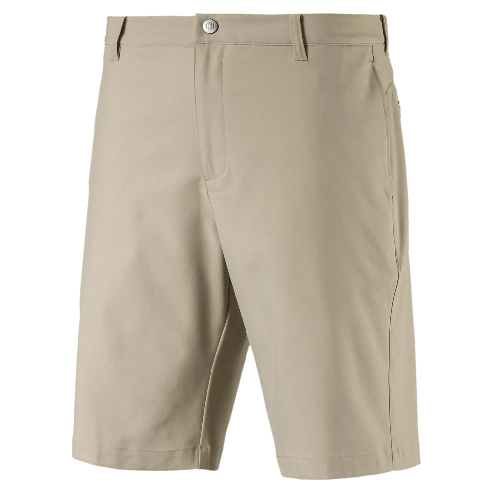 Image Puma Jackpot Woven Men's Golf Shorts #1
