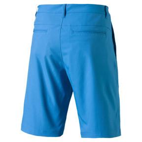Thumbnail 5 of Jackpot Woven Men's Golf Shorts, Bleu Azur, medium