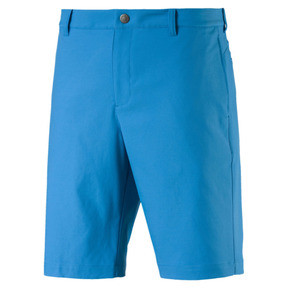 Thumbnail 4 of Jackpot Woven Men's Golf Shorts, Bleu Azur, medium