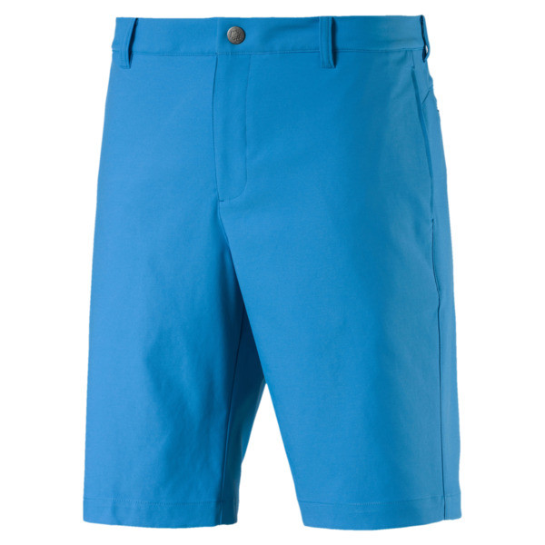 Jackpot Men's Shorts, Bleu Azur, large