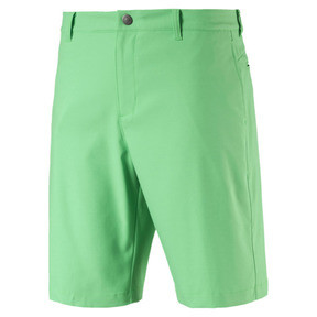 Thumbnail 1 of Jackpot Woven Men's Golf Shorts, Irish Green, medium