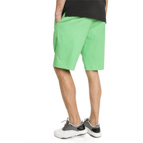 Thumbnail 2 of Short de golf tissé Jackpot pour homme, Irish Green, medium